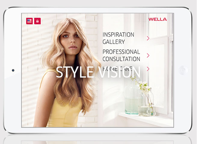 STYLE VISION APP