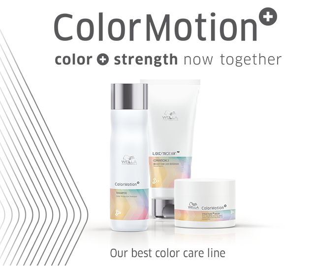 Professional Hair Care Collections   Wella Professionals