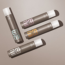 Receive FREE Sample of EIMI products