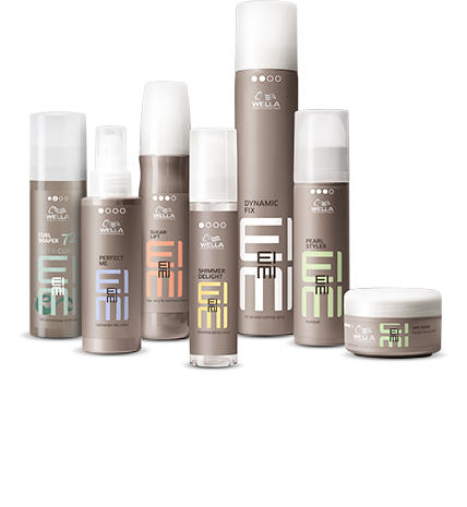 Hair Styling Products Wella Professionals