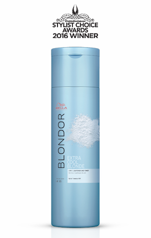 Blondor Extra Cool Blonde Powder