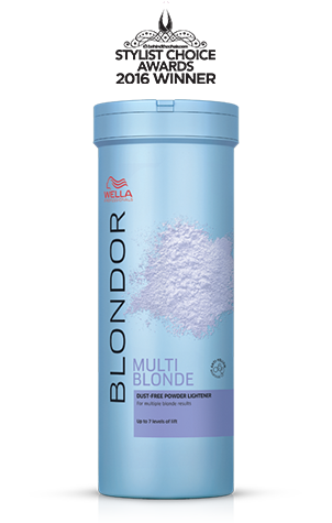 Blondor Multi-Blonde Powder