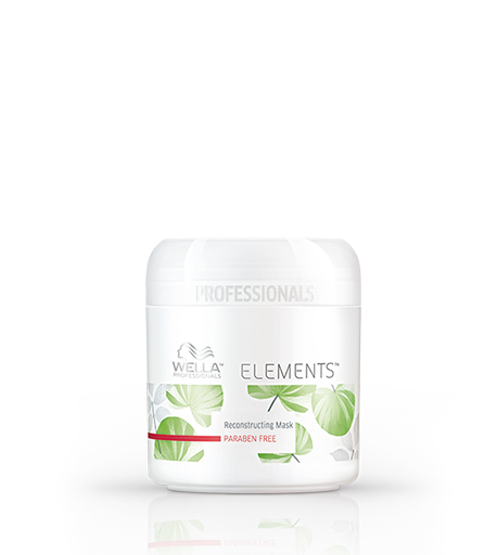 Wella Professionals Elements hair mask