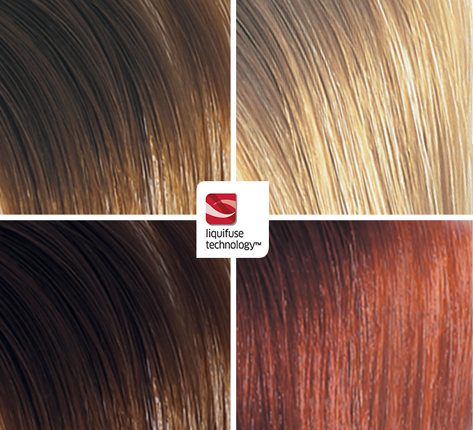 Permanent Hair Color Color Charm By Wella Professionals