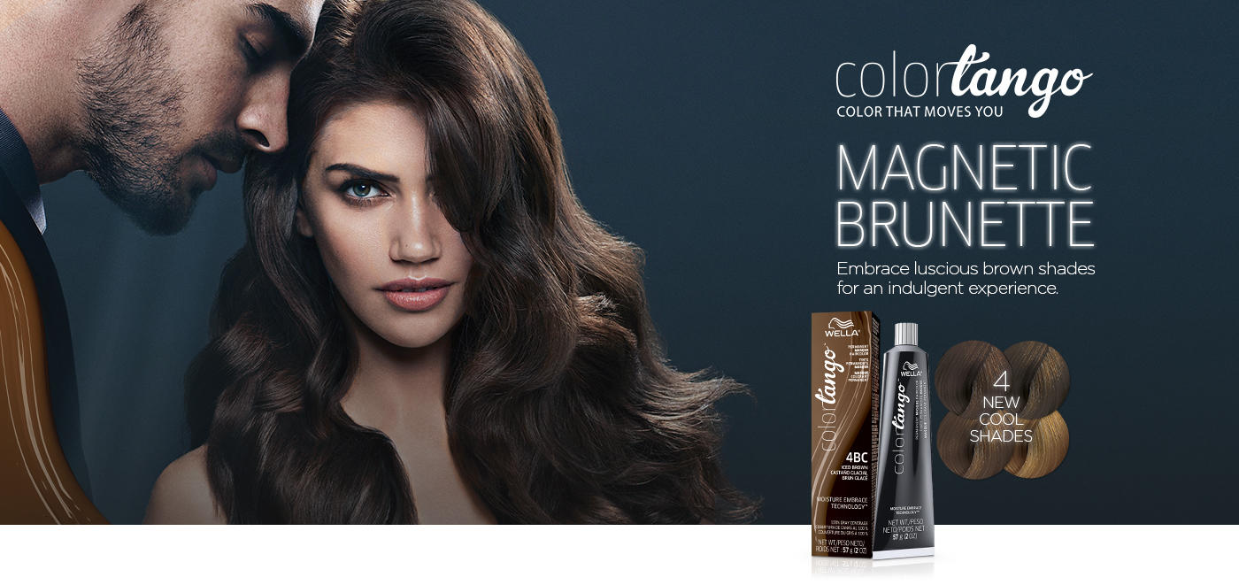Wella Professionals Color Tango Hair Color