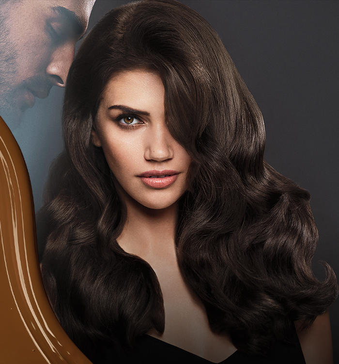 Discover The Irresistable New Color From Wella