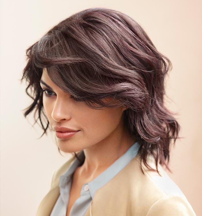 Wella color touch salon hair colors wella professionals - Wella salon professional hair products ...
