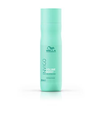 Wella Strengthening Shampoo for Vulnerable hair
