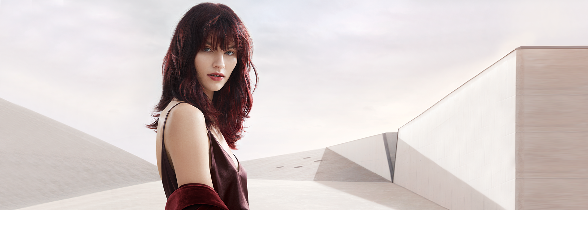 Wella Professionals Colour Portofolio