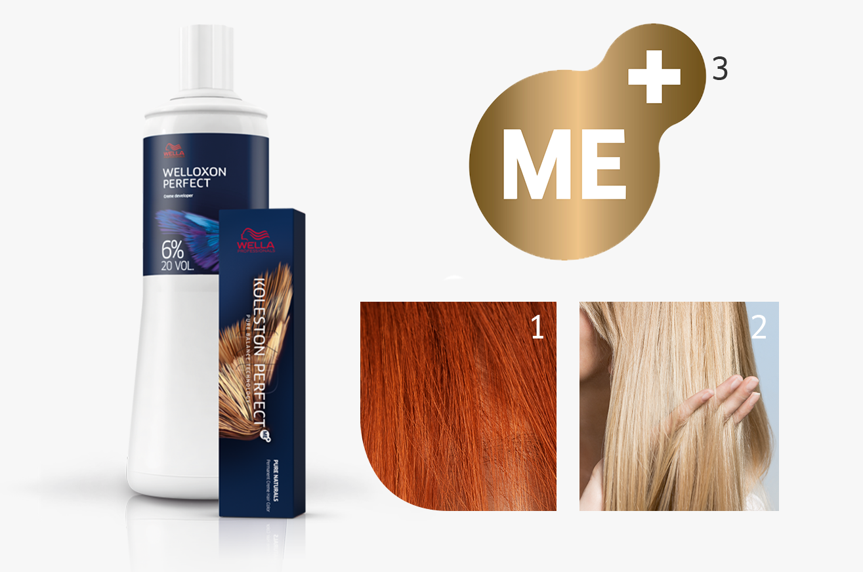 Koleston Perfect Professional Hair Color Wella Professionals