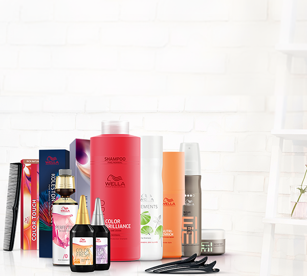 Buy Wella Professionals Online Salon Hair Products