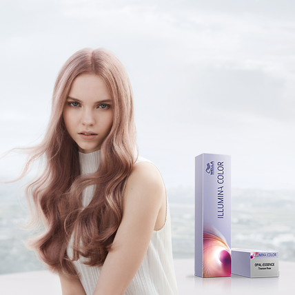 Discover Opal Essence By Illumina Color