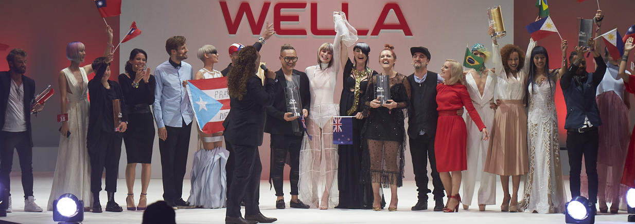 INTERNATIONAL TREND VISION AWARD