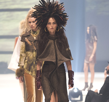 WATCH THE 2015 TREND SHOW