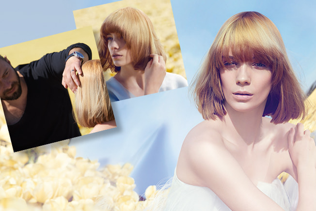 HAIR STORIES, INSPIRATION AND NEWS ON THE WELLA PROFESSIONALS BLOG