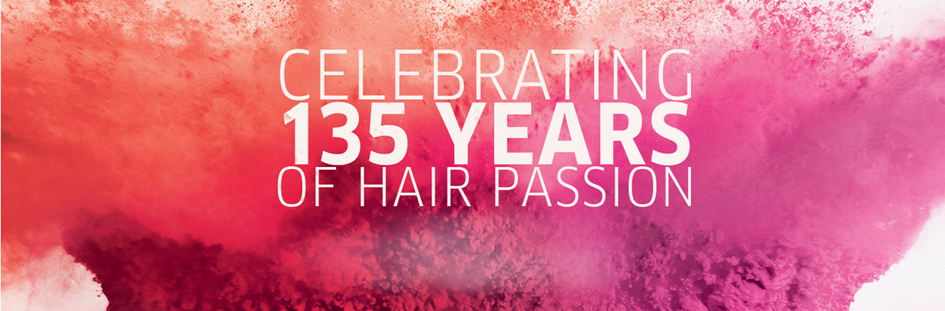 DISCOVER WELLA'S HISTORY