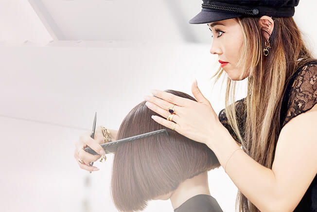 Image result for hair professional