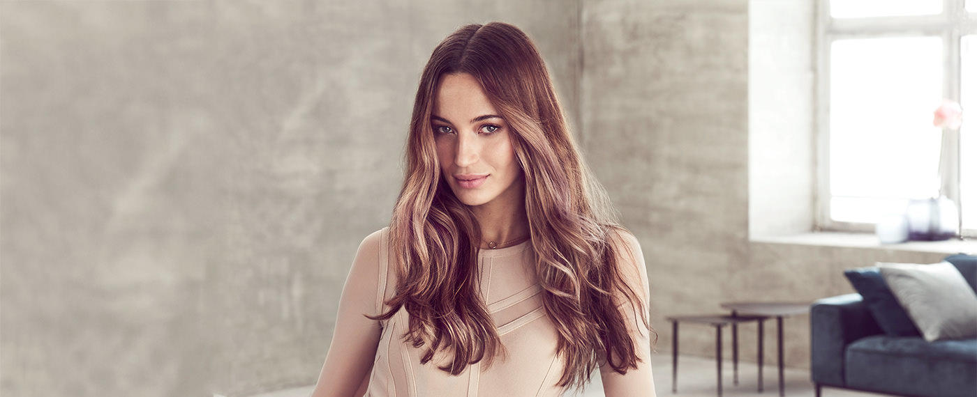 Cool Blonde Highlights For Long Hair Wellapro