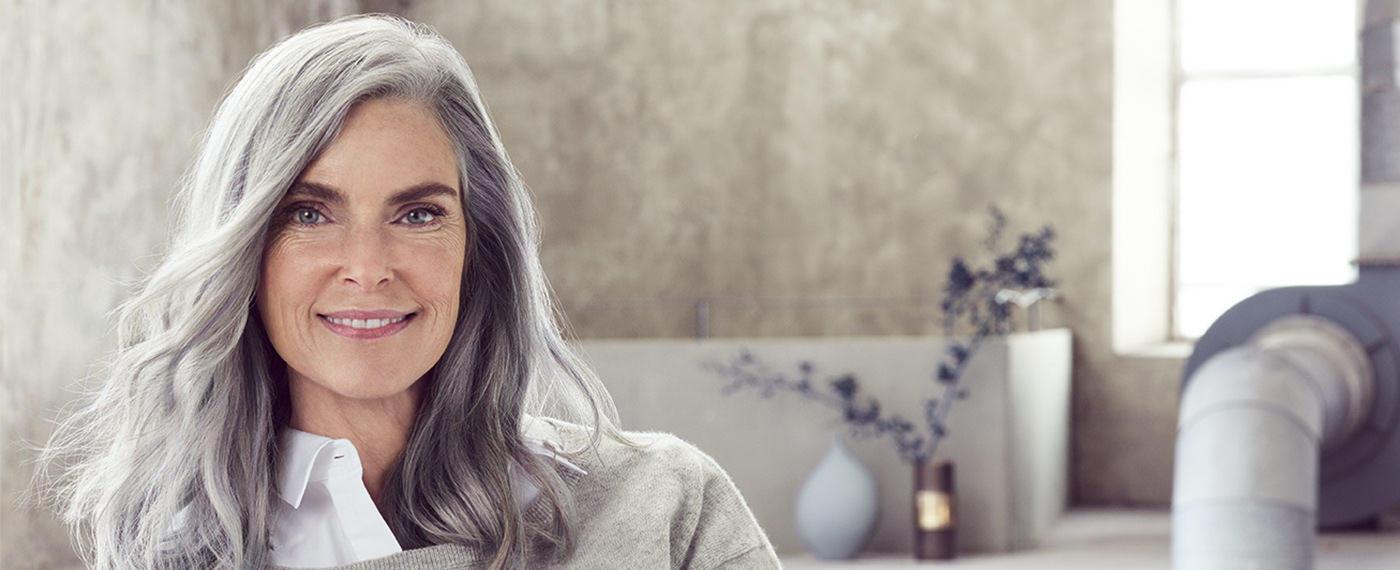 Light Gray Hair Wella Professionals