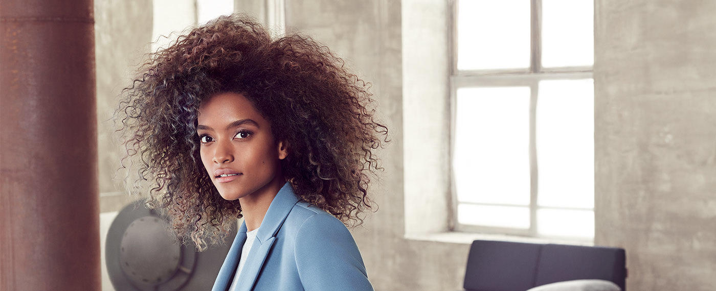 Highlights of playful cool shading on afro hair wellapro highlights for afro hair pmusecretfo Choice Image