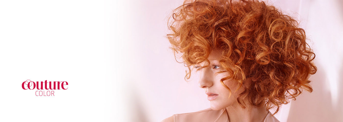 Rich Copper Hair Ecaille Trend | Wella Professionals