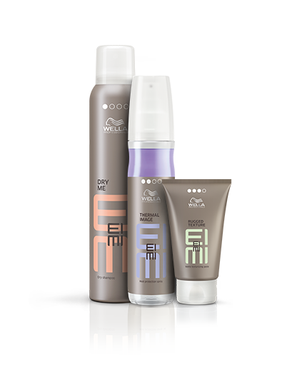Wella Professionals EIMI styling products