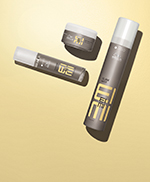 Wella EIMI Shine collection