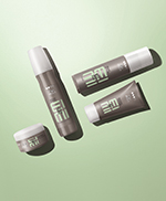 Wella EIMI Texture collection