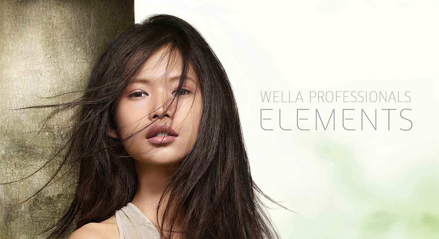 WELLA PROFESSIONALS ELEMENTS