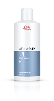Buy Wellaplex No1 Bond Maker on the Wellastore