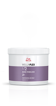 Buy Wellaplex No2 Bond Stabilizer on the Wellastore