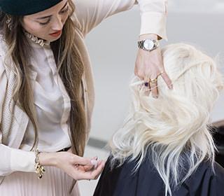 Multi-Blonde Lightening Powder | Wella Professionals