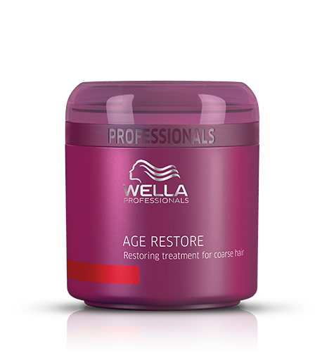 Wella Restoring Treatment for Coarse Hair