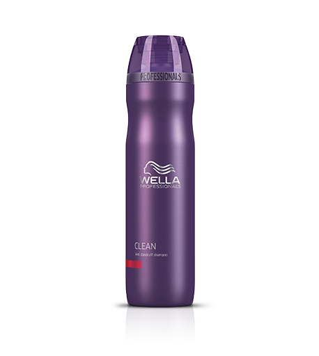 Wella Clean Anti-Dandruff Shampoo