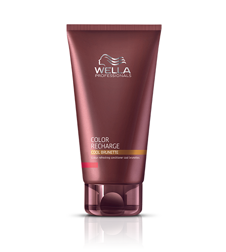 Wella Color Recharge Cool Brunette Conditioner