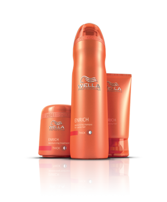 Hair care collections wella professionals - Wella salon professional hair products ...