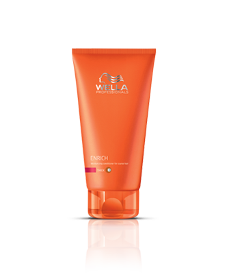 Wella Enrich Moisturising Conditioner