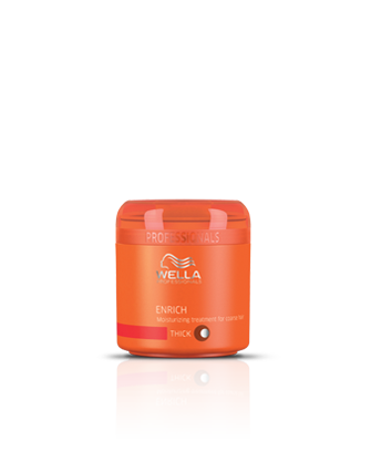 Wella Enrich Moisturising Treatment