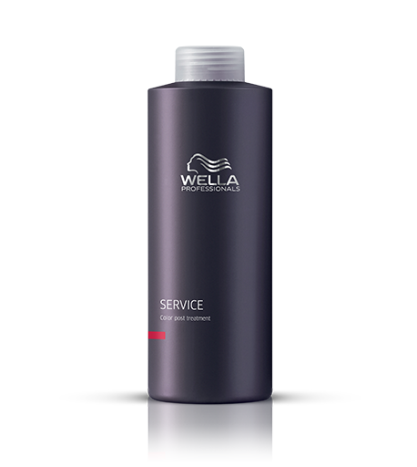 Wella Service Colour Post Treatment
