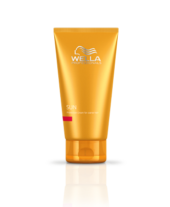 Wella Sun Protection Cream