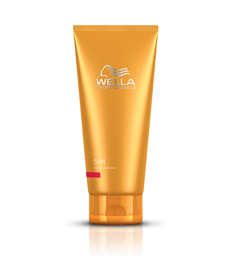 Wella Sun Express Conditioner