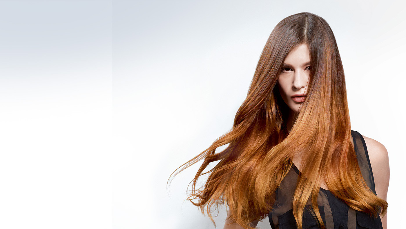 wella colorid hair look - Coloration Wella