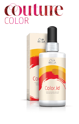 Wella Color.id packshot