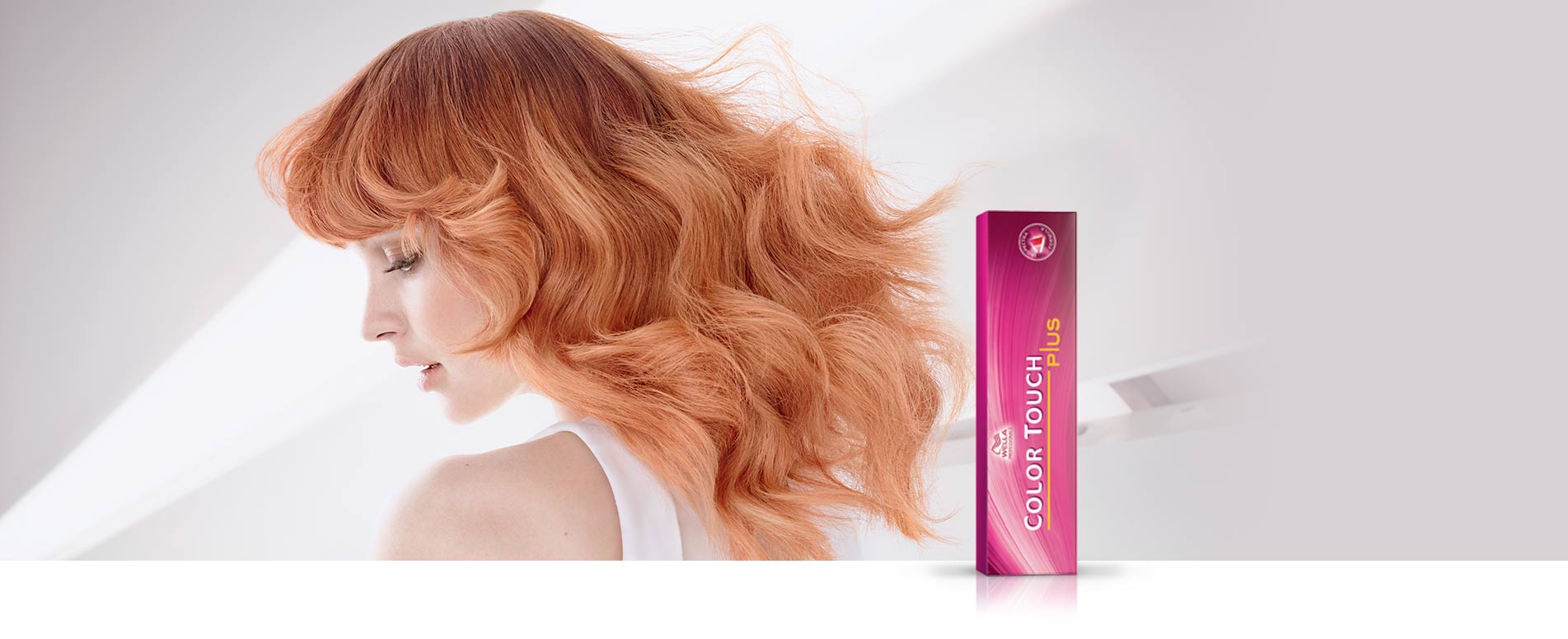 Color Touch Plus Hair Colour Wella Professionals