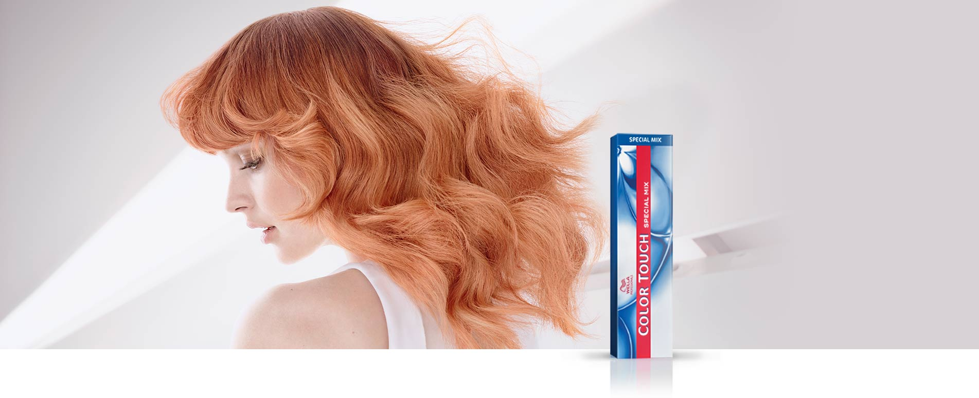 color touch coloration - Coloration Wella Color Touch
