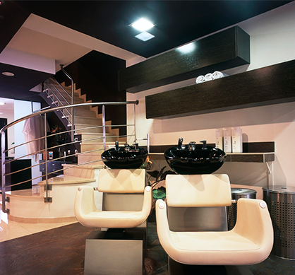 Wella Professionals Salon