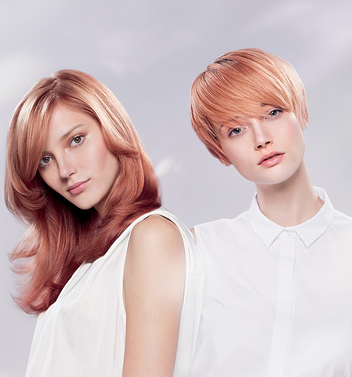 Wella Illumina Color Brunette Look