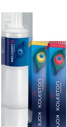 koleston perfect base - Coloration Professionnelle Wella