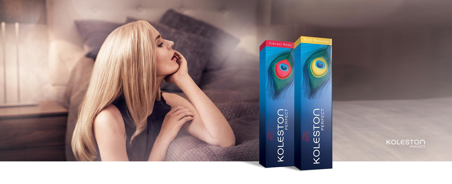 Koleston Perfect Hair Colour Wella Professionals