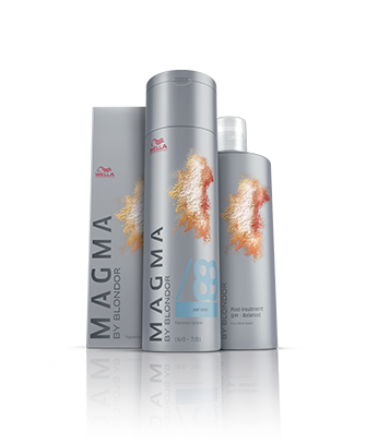 Wella Magma by Blondor packshot